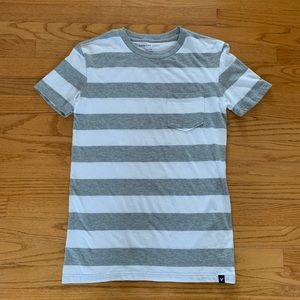 Men's American Eagle Striped T-Shirt